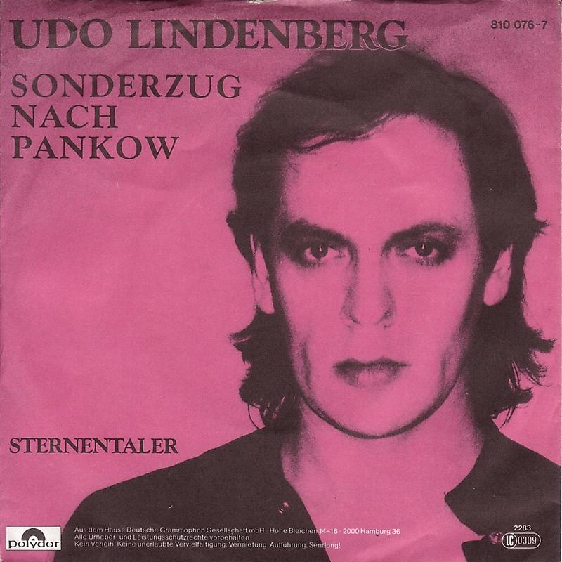 Udo Lindenberg Amiga Vinyl LP | eBay