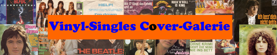 Vinyl-Singles Cover Galerie