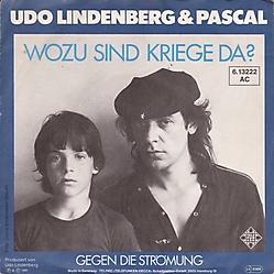 Udo lindenberg das leben single